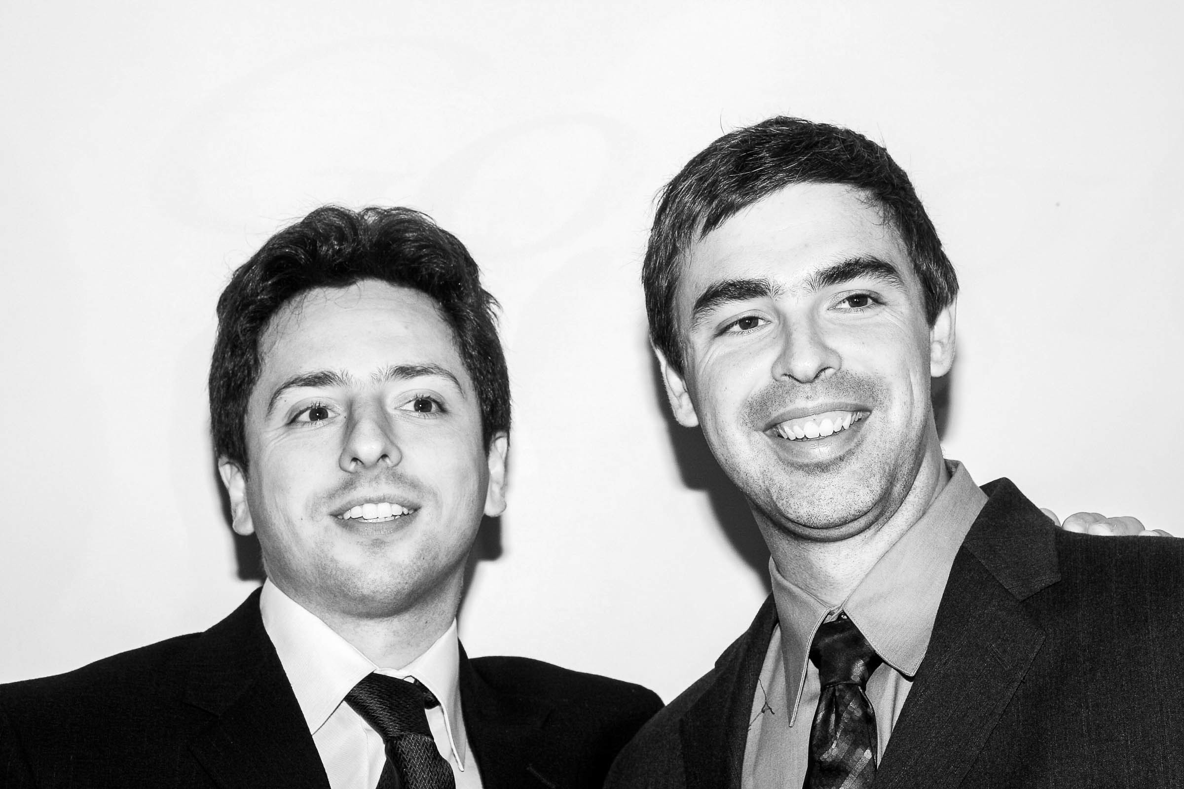 Read Some of Google's First Patents Filed by Larry Page ...